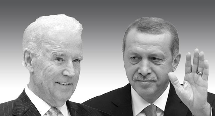O 'an' hala gelmedi: Biden, Erdoğan'ı 'bir noktada' arayacakmış