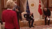 Belçika medyası: AB Konseyi Başkanı Michel, yetkilerini Avrupa Komisyonu'yla paylaşmak istemiyor