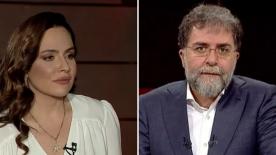 Buket Aydın'dan Ahmet Hakan'a: Kıskançlıktan gözün dönmüş