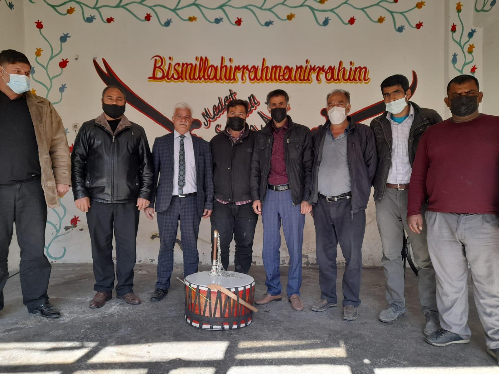 Ramazan Davulcuları: Bir yıldır ödeme bekliyoruz