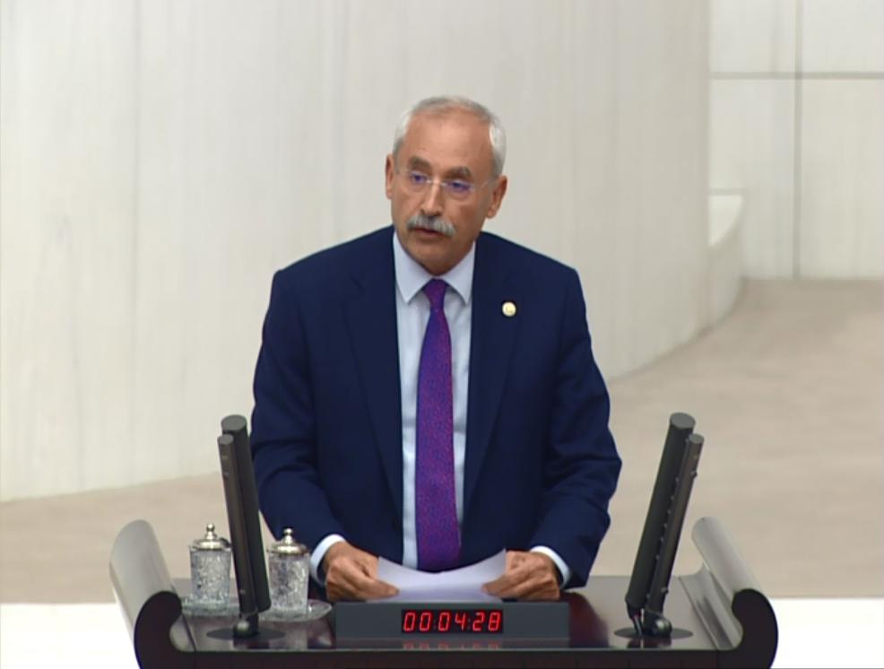 CHP'li Kaplan: Bunalımlar intiharlar artacak