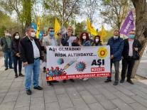 Eğitimsen: AKP ve MEB kulakları tıkadı