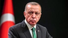 Anket sonuçlarına göre 'Krizin sorumlusu Erdoğan'