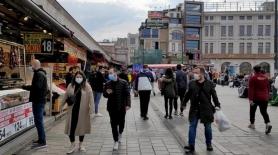 Haftalık vaka oranında Samsun ilk sırada: Üç büyük kentte büyük artış