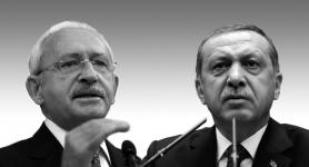 Kılıçdaroğlu: Aya sert iniş yapan, vatandaşa soğan dağıtıyor şimdi