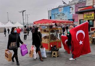 Prof. Dr. Osman Müftüoğlu: Dört hafta tam kapanma da yetmez