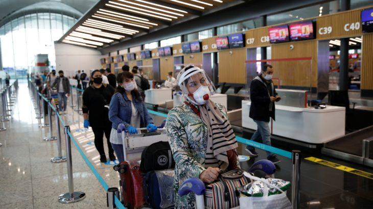 Almanya Sağlık Bakanı: Koronavirüsün yarısı Türkiye'den geldi