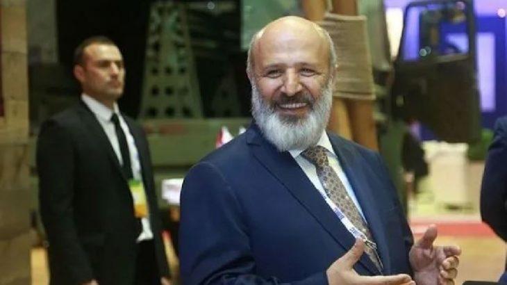 CHP'li Özkoç: Ethem Sancak her şeyi bırakmış kaçıyor