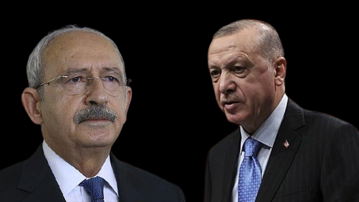 Kılıçdaroğlu'ndan Erdoğan'a: O kadar gönlün fakir ki sahip olduğun tek şey sarayların, paraların ve kibrin