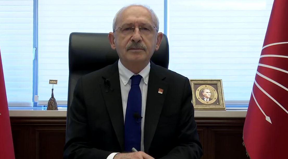 Kılıçdaroğlu: HDP İzmir il binasına yapılan saldırıyı lanetliyorum, bu senaryoyu daha önce yaşadık, bu kez halkımız yutmaz