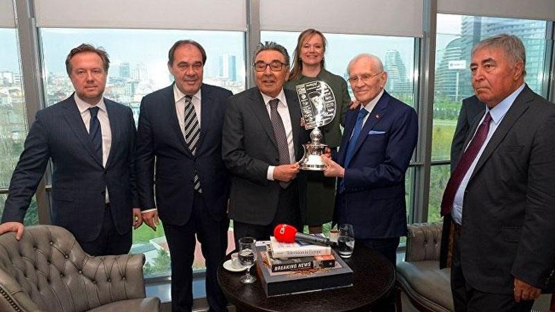 Sedat Peker: Pamukören, Ziraat Bankası'ndan aldığı 750 milyon dolarlık krediyi ödemedi