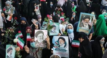 İsrail'e göre İranlılar bir 'kasap'ı lider seçti