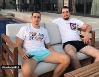 Galatasaray homofobik tepkilere maruz kalan futbolcusuna sonunda sahip çıktı