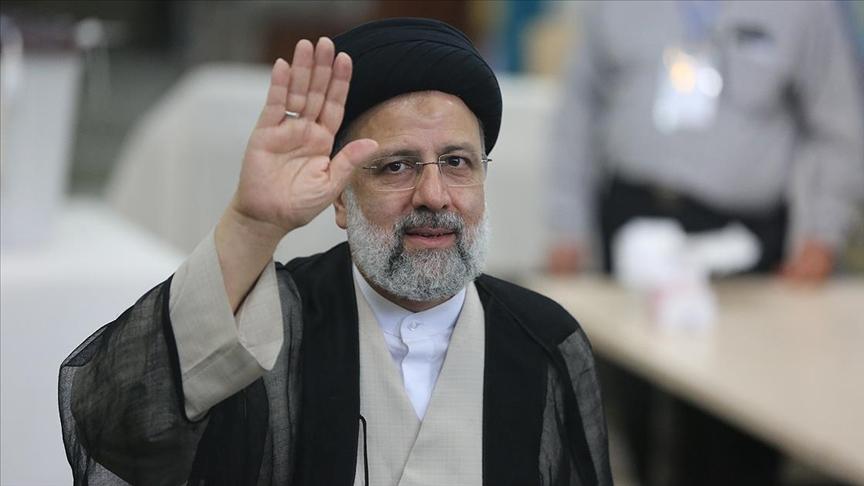 """Resmi olmayan sonuçlara göre """"Katliam Ayetullahı"""" lakaplı Reisi, İran'ın yeni Cumhurbaşkanı oldu"""