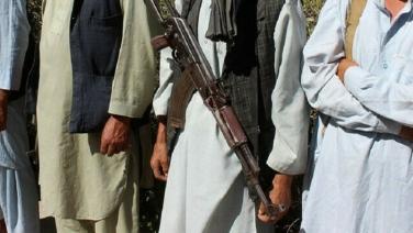 AFP: Taliban'dan üç aylık ateşkes teklifi