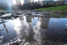 Pandemi de Dünya'yı rahatlatmadı: Karbon emisyonunda rekora doğru