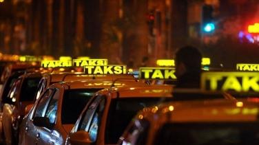 İBB, 400 havalimanı taksisini bağladı