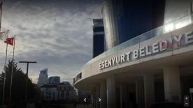 """Esenyurt Belediyesinde """" Özyurtlar"""" skandalı"""