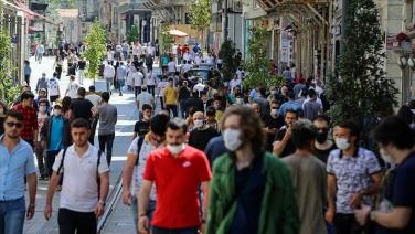 Rapor: Türkiye'de gençlerin yüzde 70'i ekonomik endişe içinde