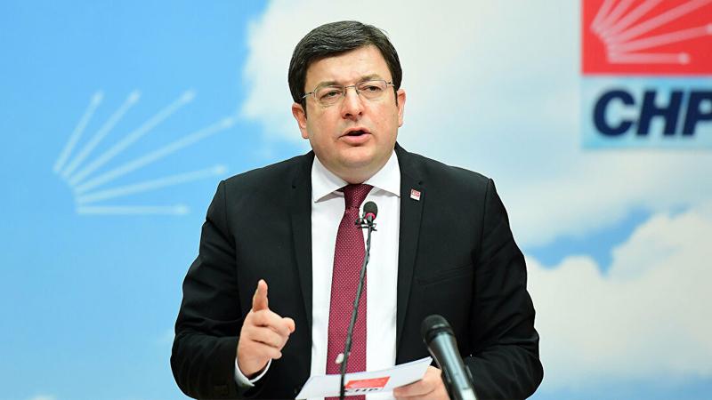 """CHP'den """"Cumhur İttifakı Anayasa'nın ilk 4 maddesini değiştireceği"""" iddiasına tepki: Açıkça Anayasal düzeni çiğnemiş olurlar"""