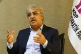 Mithat Sancar: HDP'nin demokrasi güçleriyle oluşturacağı ittifakta çözümün anahtarı olduğunu yakın zamanda hep birlikte göreceğiz