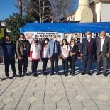 Osmaniye Yarbaşı Belediye Başkanı'ndan hastalara uzanan el