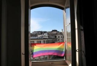 İsviçre eşcinsel evliliğe 'Evet' dedi