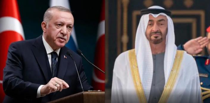 Erdoğan ve BAE arasındaki yakınlaşmanın arka planı ortaya çıktı: Barzani arabuluculuk yapmış