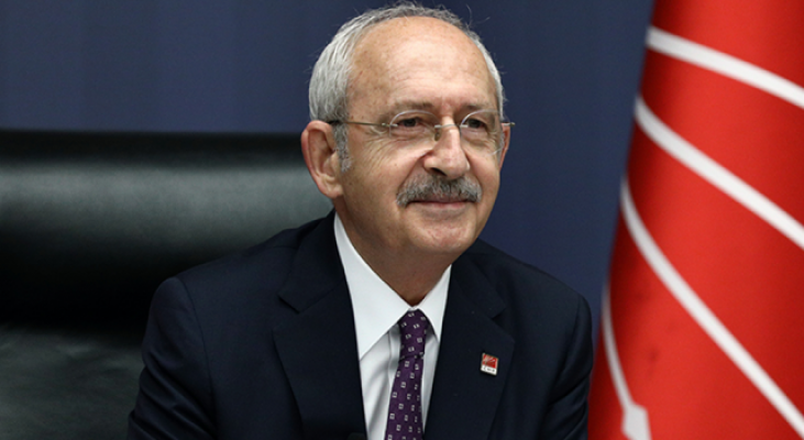 Kılıçdaroğlu:  çiftçimizi bitirmeye yeminli bir Erdoğan var!