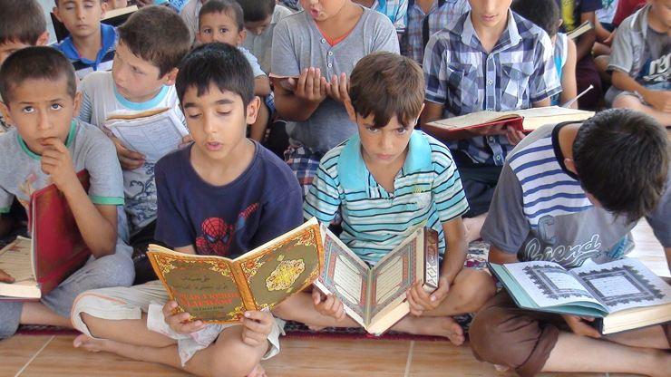 Diyanet'in Kur'an kursu hedefi: Zorunlu eğitimden sayılması isteniyor