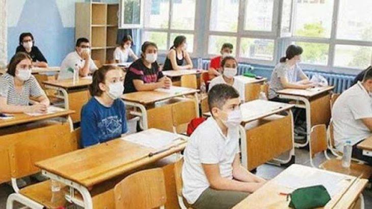 """""""Sınıfta alevi olanlar parmak kaldırsın"""""""