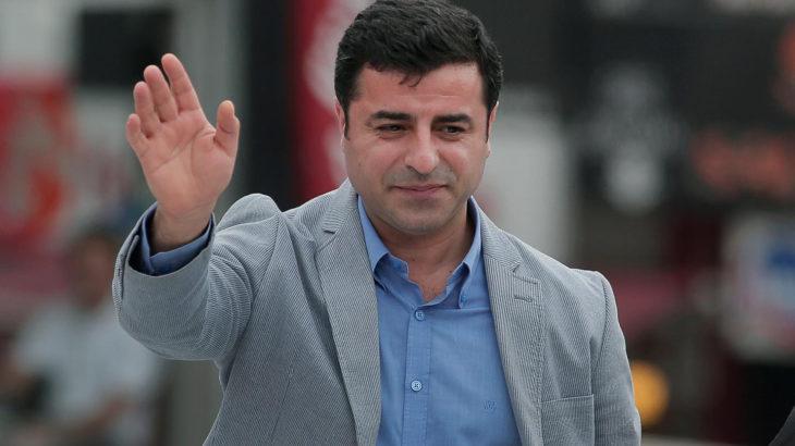 Demirtaş'ın yargılandığı dava 30 Mart'a ertelendi