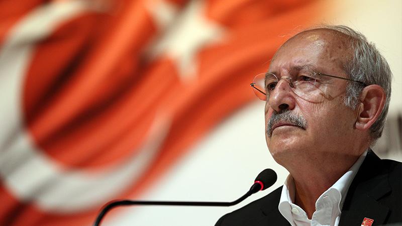 Kılıçdaroğlu: Yasal ölçüler içinde çalışan hiç kimseyi tehdit etmek haddim değil ama mafyatik ilişkiler içine girenleri, evet, ediyorum