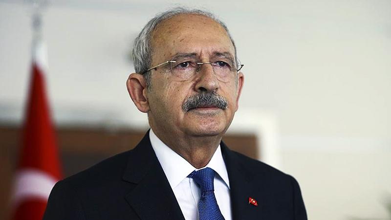 Kılıçdaroğlu: Masum insanların hapishanelerde kin ve intikam duygusuyla tutulmasını istemiyorum; Türkiye'nin bir yol temizliğine ihtiyacı var