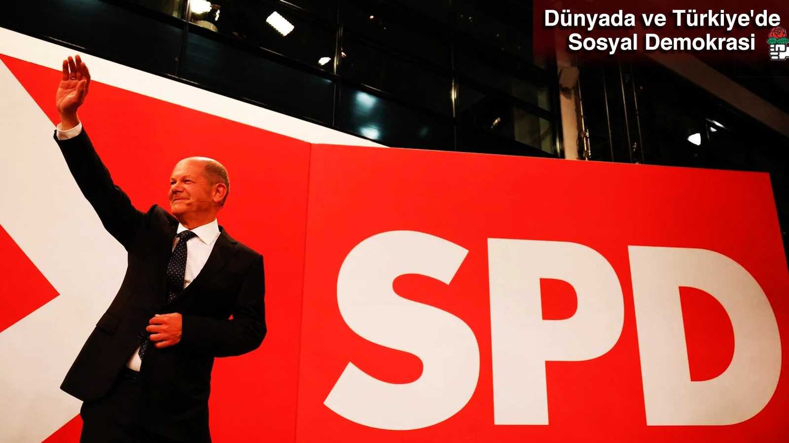 Prof. Dr. Sencer Ayata anlatıyor: Almanya seçimleri yeni bir sol dalgayı mı haber veriyor?