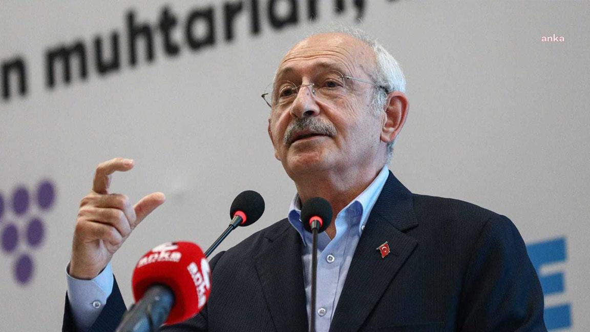 """Kılıçdaroğlu """"Cumhurbaşkanı adayını buldu"""" iddiası; """"Partilerle ilişkisi yok, adı kamuoyunda bilinmeyen, tanınmayan biri"""""""