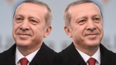 Erdoğan, kendi maaşına zam yaptı