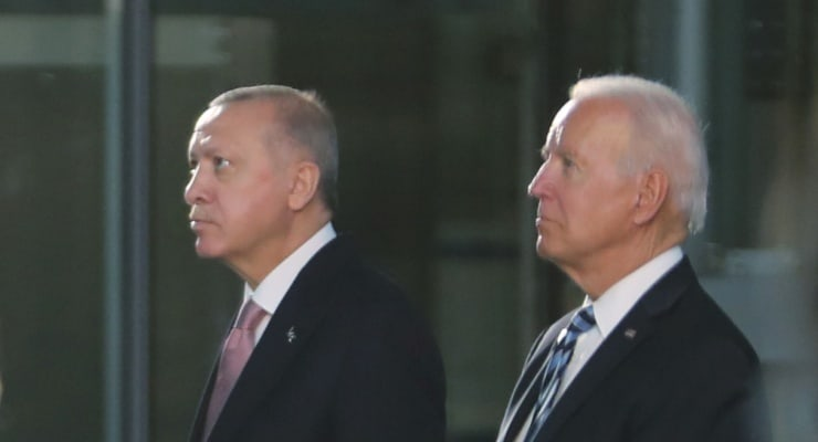 ABD Dışişleri: Erdoğan'ın yakın zamandaki açıklamalarını not aldık
