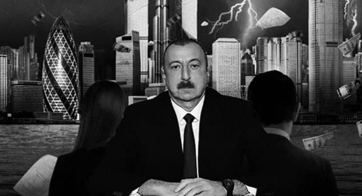 Pandora Belgeleri: 'Gizli servet'te birincilik şimdilik Aliyev'in