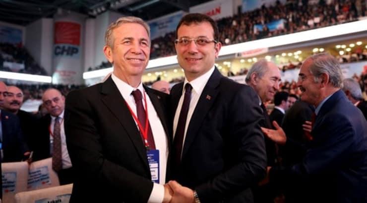 Eylül ayında en popüler liderler Yavaş ve İmamoğlu; Erdoğan dördüncü