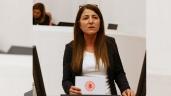 HDP'li  vekil Züleyha Gülüm'den nefret söylemi için önerge