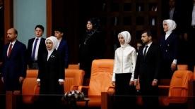'Erdoğan ailesi için çalışan bürokratlar' iddiası