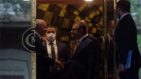 Bakan Elvan, Kılıçdaroğlu-Kavcıoğlu görüşmesine neden içerledi?