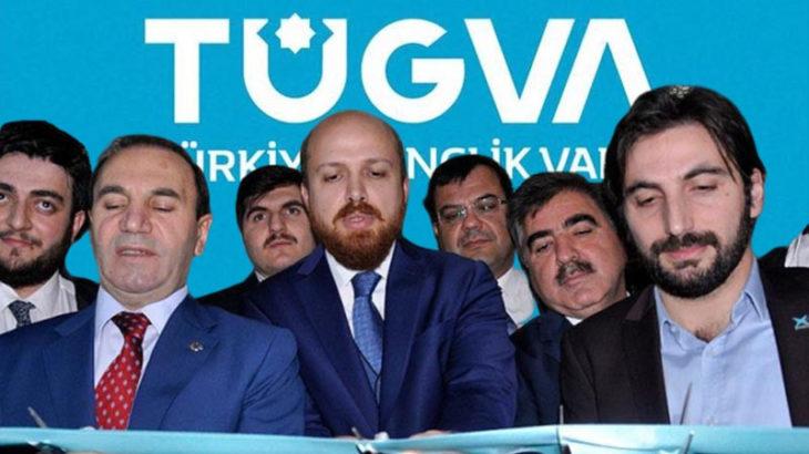 'Paralel yapılanma' iddiaları Meclis'te: TÜGVA'nın faaliyetleri araştırılsın